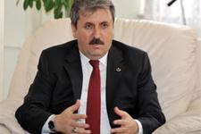 BBP lideri Destici'den sert eleştiri