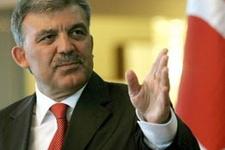 DSP'den Cumhurbaşkanı Gül'e öneri