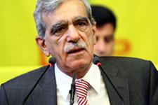 Ahmet Türk Gülen'le görüşecek mi?