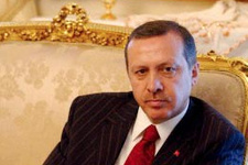 Başbakan Erdoğan Rio de Janerio'da