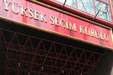 CHP'den İstanbul'da son dakika itirazı