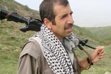 PKK'lı Bahoz'dan Türkiye'ye suçlama