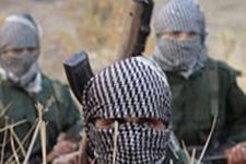 PKK'lılar ağır silahlarla saldırdı