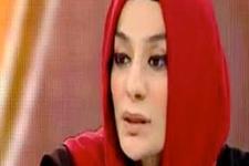 Esra Elönü'nün 'Türk' sözü olay oldu