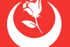 BBP il başkanı Destici'yi topa tutup istifa etti