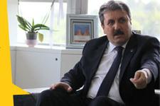 BBP liderinden korkunç PKK iddiası