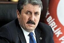 'AK Parti ile birleşmeye hazırız'