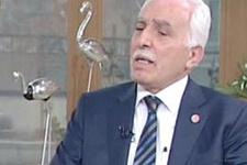 CHP terörün anası AK Parti danası