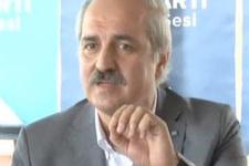 Kurtulmuş AK Parti'ye mi geçiyor?