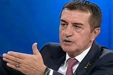 Erdoğan'dan Pamukoğlu'na dava
