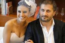 Sürpriz nikahla evlendi