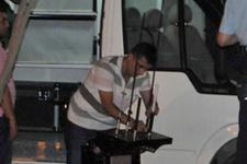Şanlıurfa Emniyet'ine bomba ihbarı yağdı