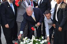 ABD heyeti Gaziantep'te dua etti!