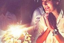 30. yaşını kutladı!