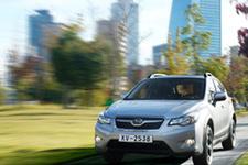 Subaru XV avantajları sürüyor