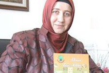 AK Parti'li belediyenin kitabı olay olacak!