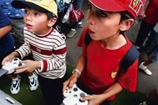 Bilgisayar tutkunu gençlerde şeker riski