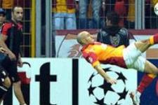 GS Braga'ya yenildi