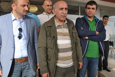 AK Parti'li başkan evine döndü