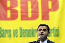 BDP'de kriz bitmiyor! Toplantı iptal