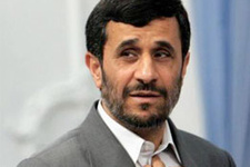 Ahmedinejad'a ikinci saldırı şoku