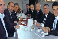 CHP'nin sitesinde Silivri fotoğrafları