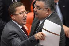 Meclis savaş alanına döndü