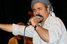 Şivan Perwer'den Türk sanatçılara eleştiri!