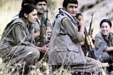 PKK'ya silah bıraktıracak o ülke!