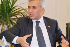 AK Partili milletvekilinin dili fena sürçtü
