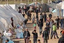 İşte Suriye'den gelen sığınmacı sayısı