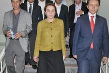 AK Partili kadın vekil için olay iddia