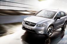 Subaru XV'de 2012'nin son kampanyası