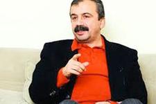 Sırrı Süreyya Önder: Gaz şenlikleri başladı