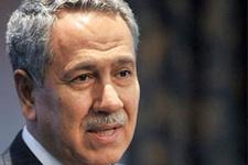 Birand'ın Erdoğan sorusu Arınç'ı terletti