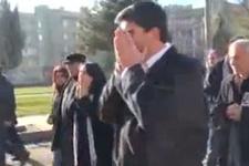 Şerafettin Elçi'nin cenazesi Diyarbakır'da!