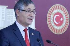 MHP'li Yeniçeri'den PYD iddiası