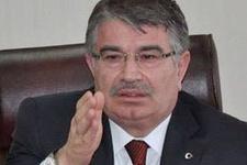 İdris Naim Şahin'den CHP'li adaya destek