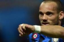 Sneijder'in menajeri GS'yi yalanladı