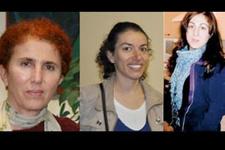 Polis 3 PKK'lı kadının cinayetini çözdü!