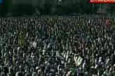 3 PKK'lının cenazesinde beyaz kaşkolun sırrı!