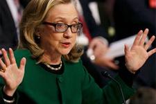 Clinton'u Türkiye sorusuna şaştı kaldı!