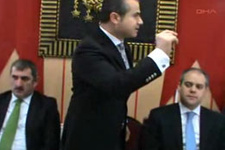 Recep Tayyip Erdoğan Türkiye'si var