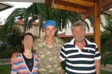 O askerin ailesi şoka girdi