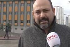 Saygun'un oğlu Erdoğan ziyaretine ne dedi?