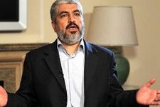 Hamas ateşkes için şartını açıkladı