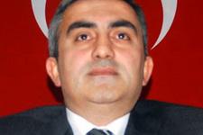 MHP'li İl Başkanı BDP'lileri topa tuttu