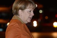 Merkel'den Gezi Parkı açıklaması