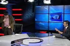 BDP'li Altan Tan canlı yayını terketti