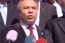 Erdoğan için suç duyurusu